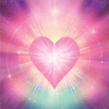 corazon rayos